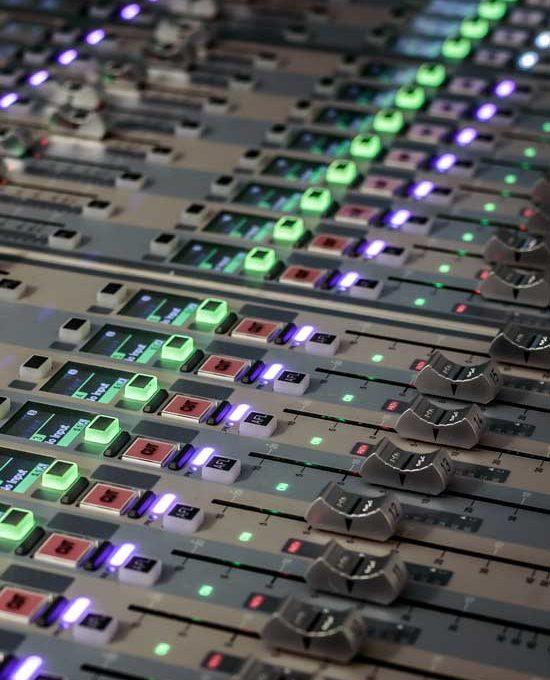 liaison audionumerique